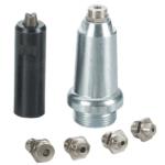 rivet accessories for maxduty swivel